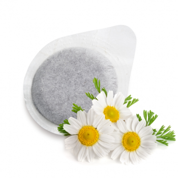 Chamomile filter paper pods 50pcs.
